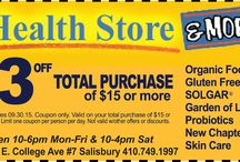 Motivated MONDAY Specials from Frugals / Great, local deals from area retailers and events brought to you by Frugals, The Locals Source For Coupons