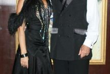Miami Beach Resort and Spa DanceSport Competition 2013