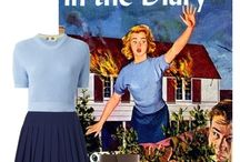 Nancy Drew The Clue in the Diary / All about the Nancy Drew book, The Clue in the Diary