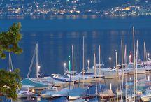 H+ La Palma Hotel & Spa Locarno / Urlaub direkt am Lago Maggiore: Im RAMADA Hotel enspannten Sie in Locarno in direkter Promenaden Lage. Zum Piazza Grande mit den bekannten Festivals (Moon and Star, Jazz Festival) und den vielfältigen Einkaufsmöglichkeiten sind es nur 3 Minuten Fußweg. Mehr Informationen findet Ihr auf www.h-hotels.com/lapalma