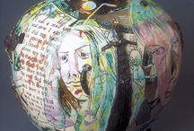 Maailman ympäri / Keramiikan historiaa eri puolilta maailmaa.