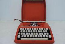 maquina de escrever 2