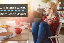 Freelance Writing / Everything freelance writing.
