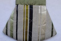klemmepunger tekstil