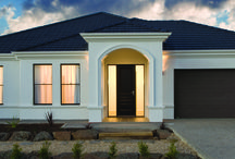 Home exteriors / A striking facade is essential to own your street space. Here you'll find a combination of Oakford-built exteriors, plus others that we think hit the mark.