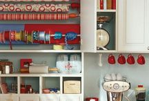 Craftroom inspirations..... / by Cheri Legaard