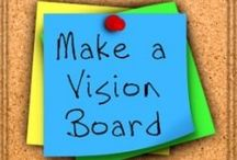 <3 Vision Boards