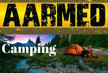 Camping / Camping is an outdoor recreational activity. Generally held, participants leave developed areas to spend time outdoors in more natural ones in pursuit of being closer to nature