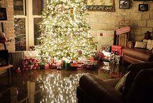 I <3 Christmas / by Gloria Major