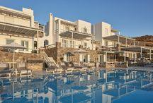 Mykonos No5 / Mykonos No5   Luxury Living   Mykonos   Greece