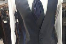How To Dress For A Summer Wedding: 2015 Morven Ceremony / Damatlık