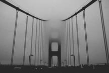 San Francisco / by Sandra Stehman
