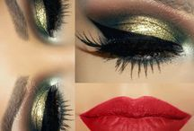 maquillaje patrio