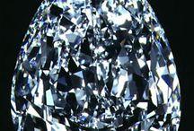 Diamond cuts / shapes