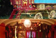 My traveling circus
