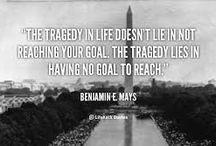 Motivation... Life