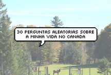 Blog Why Not? / Travel blog from a Brazilian in Canada