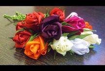 τριανταφυλλα μπουκέτο
