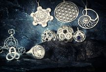 Sacred Geometry / As the title says... with special focus on the enthralling crop circles.