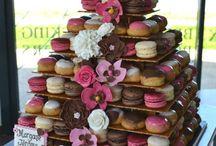 Gâteaux Mariages