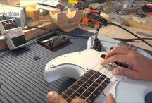 Video Tutorial - Bedini Custom Guitars / Risorse gratuite sul mondo della musica. www.bedinicustomguitars.com - https://www.facebook.com/BediniCustomGuitars