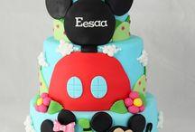 Cakes - Children