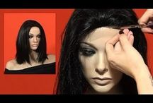 Tuto Perruques-Wigs