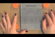 Stamping/Embossing / by Rose Herron McCarthy