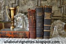 My Vignettes / by allaboutvignettes.blogspot.com