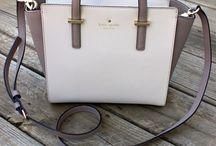 Fashion: bags/purses
