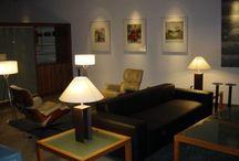 Sala de Autoridades Atocha / Proyecto STUDIO