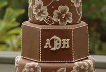 Cakes Creative / by Jeanette Huse-Schu
