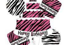 Birthday Ideas / by Ronda Gater