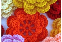 Crochet! / by Laura Susan