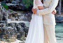 Beach Brides.