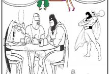 Space Ghost Disney coloring pages free / Free coloring pages online at:  http://magiccolorbook.com/category/space-ghost/