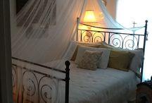 Ma très chère petite chambre!