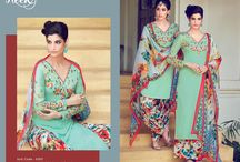 1850 Heer 14 Designer Salwar Kameez Collection / For all details and other catalogues. For More Inquiry & Price Details  Drop an E-mail : sales@gunjfashion.com Contact us : +91 7567226222, Www.gunjfashion.com