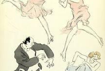All That Jazz / by Molly Katholi