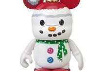 Disney Christmas / by Guru Donna Kay