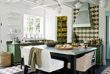 Modern/eclectic gorgeousness / by Carla O'Neill