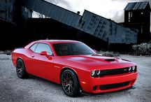 Dodge Life / A board dedicated to Dodge Muscle Cars. Enjoy!   #Dodge #Challenger #Charger
