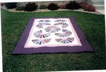 Quilts / by Linda Keys