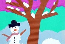 Puu talvi
