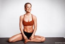 Fitness & Yoga / by Carolyn