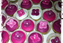 *zuckersüss & zauberhaft* / selfmade cupcakes ❤