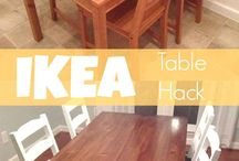 Home staging / Ikea hack
