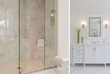 Master Bed & Bath / by MILTON Development