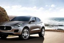 Maserati in the News / What's happening with the latest #Maserati vehicles? Find out here!