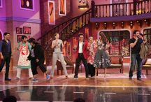 Bollywood Gossips / Here you can catch the live gossips of bollywood of yours star cast and others.